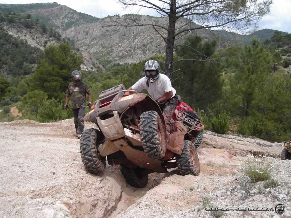 2007/02 Travesía Segureña – Jaen