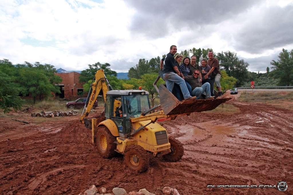 2008/09 Circuito Sierra Segura