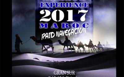 Nomada Experience Marruecos. del 2 al 9 de Diciembre.