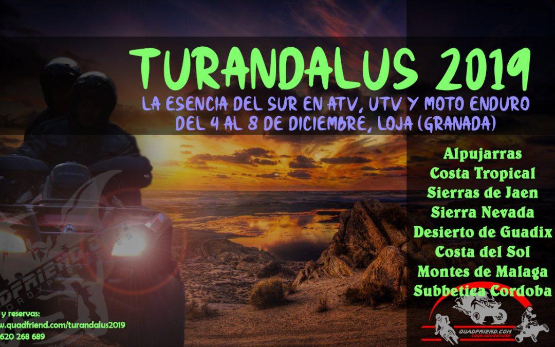 Turandalus 2019, la esencia…