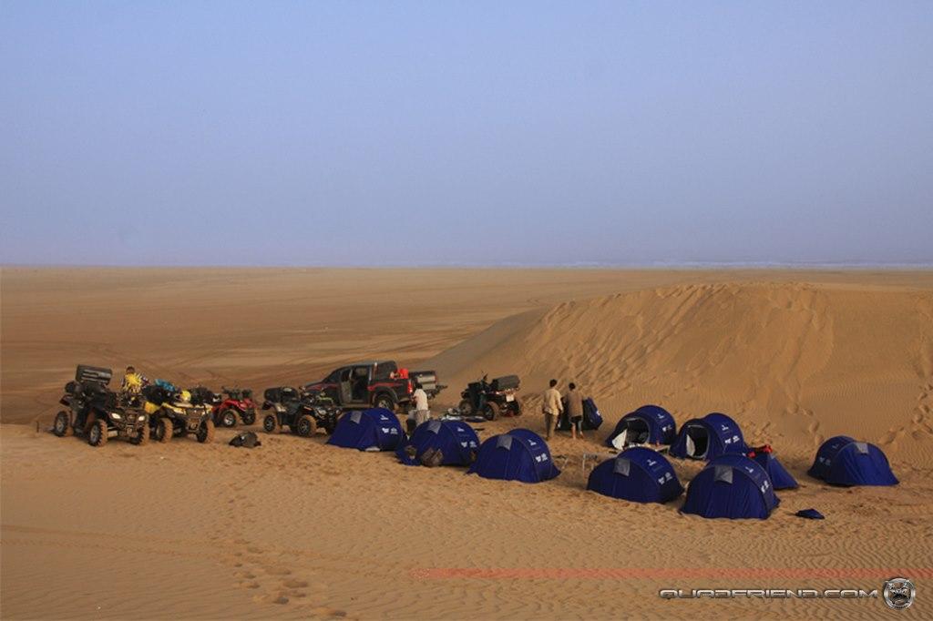 2010/05 Nomada Experience – Marruecos