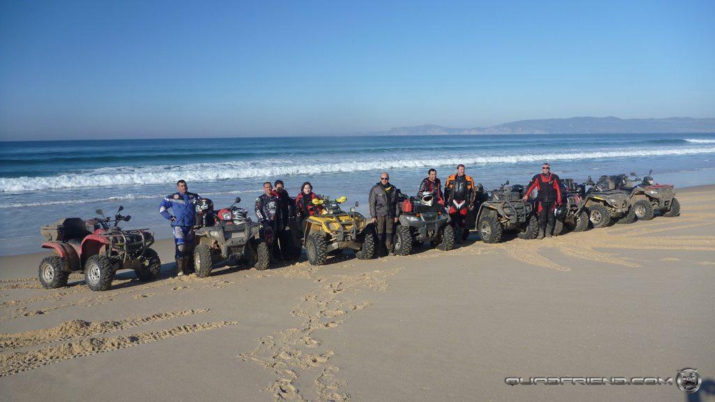 2011/10 TerrasLusas Sur – Portugal