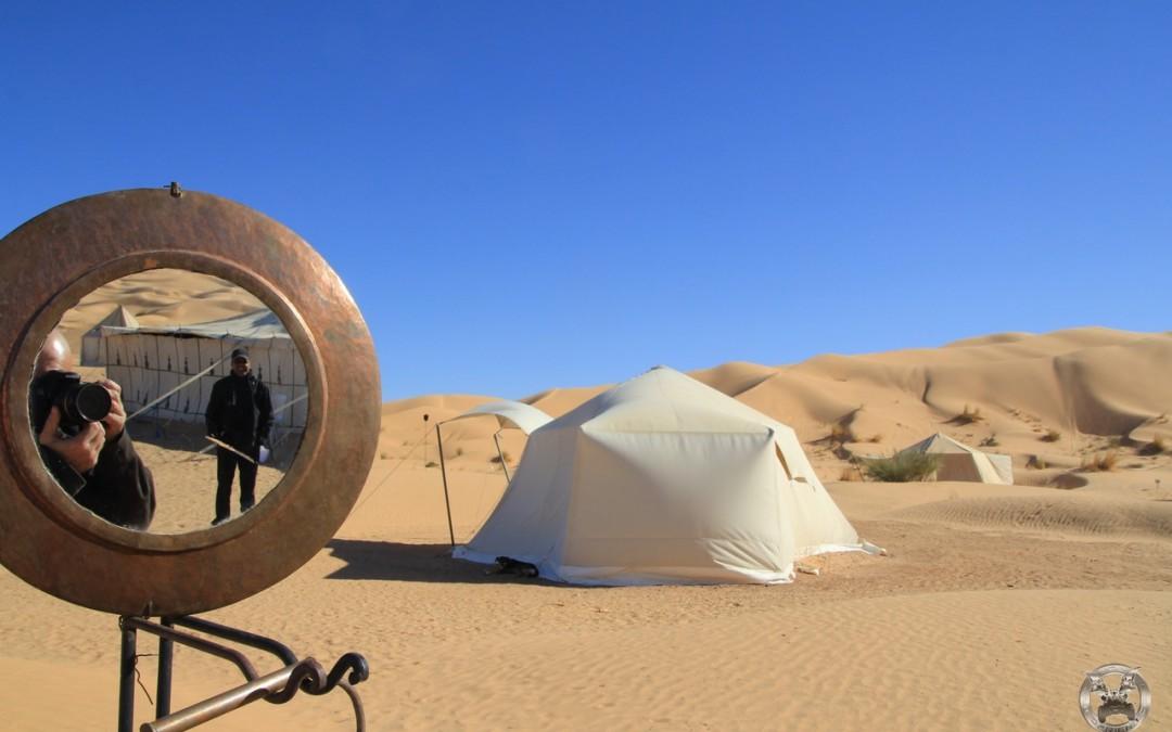 2012/12 Tunez – Trazado reconocimiento