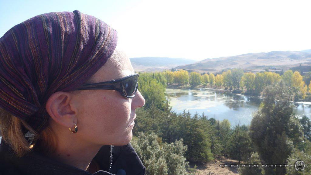 2011/10 Rifdesert – Marruecos