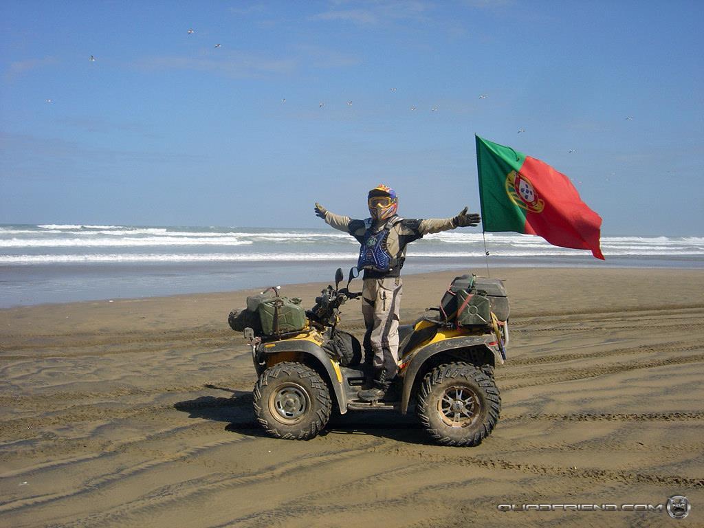 2010/10 Atlas-Atlántica. Marruecos