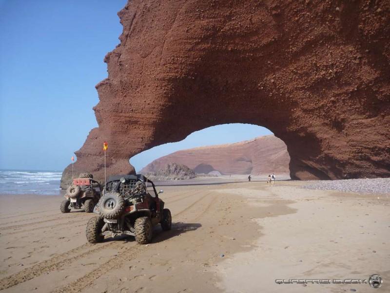 2011/03 Atlas-Atlántica. Marruecos
