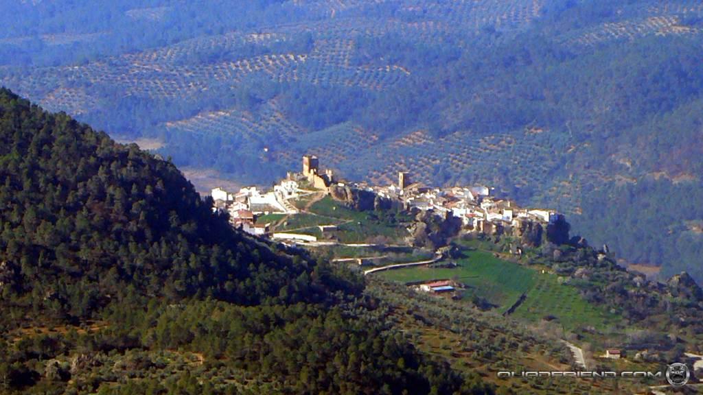2006/02 Sierra de Segura. España