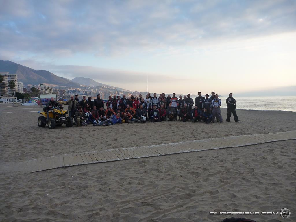 2011/01 Poniente – España