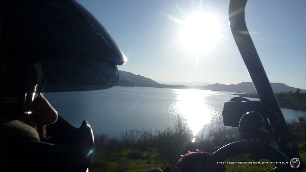 2012/12 Poniente Trazado – España