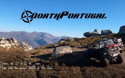 NortPortugal, del 10 al 13 de Junio.
