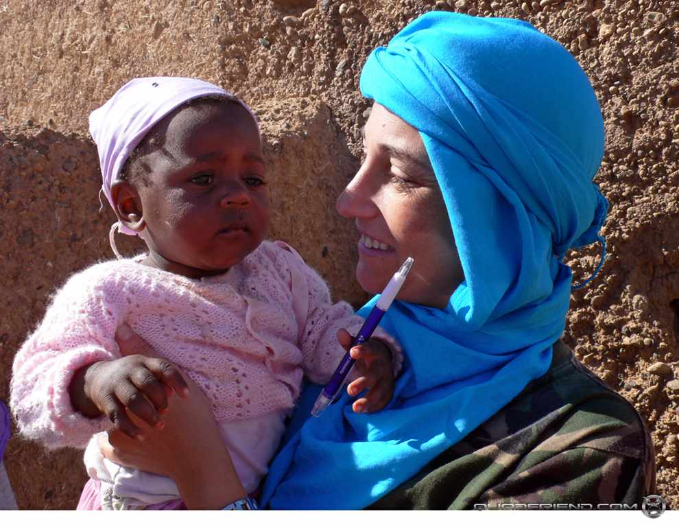 2007/10 Quadsolidarios – Marruecos