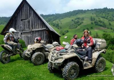 2012/06 Transcarpatos – Rumania