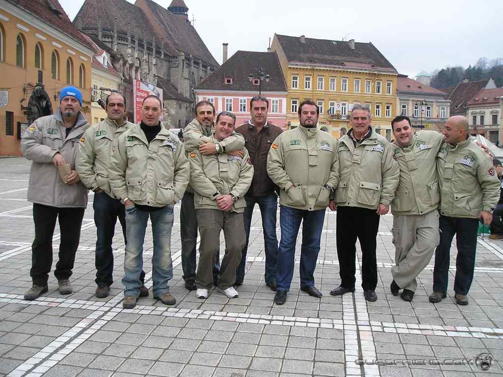 2008/03 Transilvania