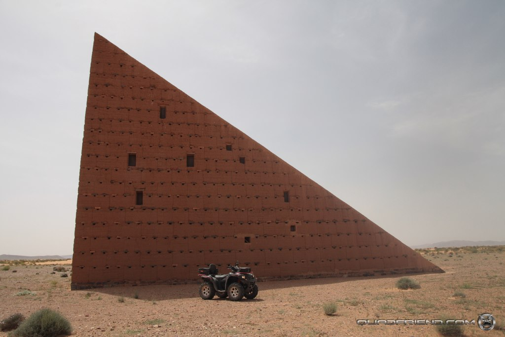 2009/04 Gran Sur – Marruecos