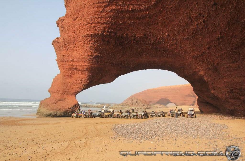 2012/10 Atlas-Atlántica. Marruecos